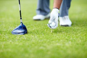 Golf Injuries 1